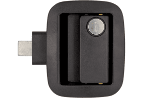 Horse Trailer Handles, Latches and Locks